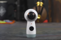 Samsung Gear 360 Is The World's Most Adorable Device