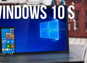 Windows 10 S is an education-oriented operating system to take on Google Chrome OS. While it sounds a lot like Windows 10, there are some key differences, and both are different operating systems.
