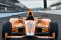 McLaren Honda Racecar To Run In Indy 500, Driver Fernando Alonso May Win The Race