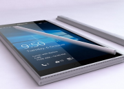 Details about the possible features of the Surface Phone remain scarce, but a previous podcast interview with Microsoft's Chief Marketing Officer Chris Capossela revealed that it will be a groundbreaking product.