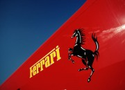 Ferrari enjoys an increase in profits after a boost from sales of the LaFerrari Aperta.