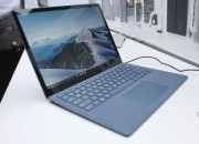 The new Microsoft Surface Laptop is as good a traditional laptop as they come.