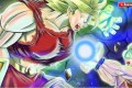 'Dragon Ball Super' Spoiler: The True Female Broly Revealed