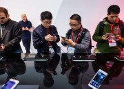 Apple is experiencing serious competition in Greater China from homegrown brands.
