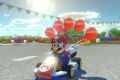 Mario Kart's Origins Lie With The F-Zero Franchise And Hardware Limitations