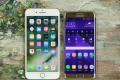 Apple iPhone 7 Plus vs Samsung Galaxy S7 Edge: Head To Head Specs Battle