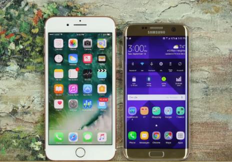 Apple iPhone 7 Plus vs Samsung Galaxy S7 Edge: Head To Head Specs Battle