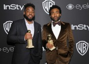 It has been announced that Donald Glover and Stephen Glover will be working on the new FX animated series,