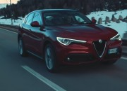 The 2018 Alfa Romeo Stevlio is the iconic car maker's first ever SUV and it does not disappoint.