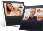 A similar device to the Echo Show that was released last year, the Nucleus has a screen, a camera, a companion smartphone app, and even includes support for Alexa for hands-free calling and voice commands.