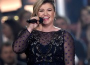 NBC has finally announced that Kelly Clarkson will be joining Jennifer Hudson at