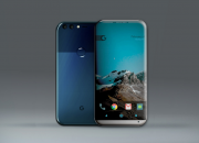 Aside from the fact that the Pixel 2 is running Android O, the phone itself is also powered by Qualcomm's latest octa-core Snapdragon 835 chipset, just like Samsung's 2017 flagship smartphones, the Galaxy S8 and Galaxy S8+.