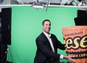 FCC Chairman Ajit Pai did his own version of