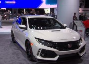 The EPA has unveiled the fuel efficiency ratings of the 2017 Honda Civic Type R and they are impressive.