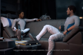 'Mass Effect: Andromeda' Bug Adds Gay Romance Option For Scott Ryder