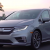 The 2018 Honda Odyssey boasts more versatile seating, more power, sharper handling, sleeker styling, and plenty of new convenience and technology features.