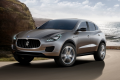 Maserati Levante SUV Is Now Wider Than A Hummer With Novitec's Body Kit Upgrade