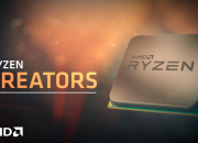 AMD Ryzen Threadripper will have the 32-thread chip that should easily surpass Intel's current 10-core Core i7-6950X in heavily multi-threaded and heavy multi-tasking chores. The CPUs would be based on 6th-generation Skylake cores.