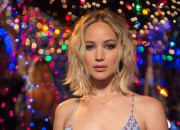 A leaked video of Jennifer Lawrence dancing on a stripping pole in a club in Austria has gone viral recently and the actress said she won't be apologizing for it.