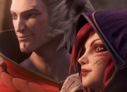 It seems Riot finally wants to make use of a voice chat system in
