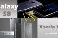 Camera Shootout: Xperia XZ Premium vs Galaxy S8