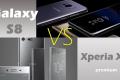 Camera Shootout: Xperia XZ Premium vs Galaxy S8