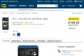 HTC One M7 now $199.99 off-contract from Best Buy