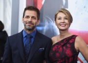 Warner Bros. has announced that Zack Snyder has stepped down from