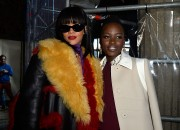 Fans are getting what they want after Netflix announced that Rihanna and Lupita Nyong'o will be working together on a new movie.