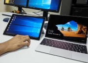 The latest Surface Pro 2017 features upgraded hardware and a refined internal design, but how does it stack up against Apple's current and powerful MacBook Pro 13?