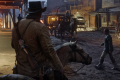 'Red Dead Redemption 2' Screenshots Point To A Single Protagonist