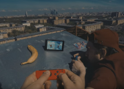 This video may not rack up as many views as the original Nintendo Switch announcement trailer, even if skydiving with a GoPro is a little cooler than playing Skyrim on an airplane, but it's worth noting the effort.