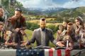 Ubisoft's Official 'Far Cry 5' Cover Art Confirms Speculations