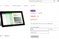 Surface 2 out of stock on Microsoft online store