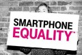 T-Mobile Smartphone Equality program