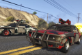 'Grand Theft Auto V' Details June 'Gunrunning' Update For 'GTA Online'
