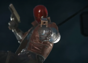 Red Hood will be joining the other fighters in