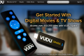Walmart Vudu Spark streaming stick