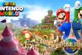 Nintendo Theme Park To Feature Real 'Mario Kart' Rides