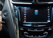 Cadillac has successfully tested its Vehicle-to-Infrastructure (V2I) system which allows its CTS sedan to
