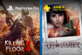 Sony Reveals List Of Free Games For PlayStation Plus In June; 'Life Is Strange' Among The Many Offerings