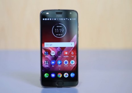 Moto Z2 Play: Latest Motorola Modular Phone Outshines Its Predecessor