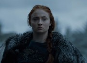 Sansa Stark might just be the most qualified person to rule Westeros. Actress Sophie Turner even confirms that Sansa is bound to grow.