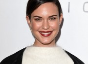 Odette Annable has landed the role of Reign, the upcoming major villain in