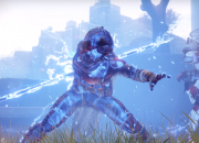 Bungie announces that the Arcstrider subclass for
