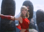 Final Fantasy XIV is not finished adding new job classes.