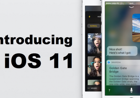 iOS 11 Review: Top New Features Coming To Your iPhone And iPad