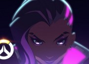 Apparently, a bug in Sombra's translocator is only making things difficult for her. Check it out!