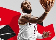 Kyrie Irving of the Cleveland Cavaliers will be on the cover of the new NBA 2K18. This was recently announced by its game publisher, 2K Games, Inc.