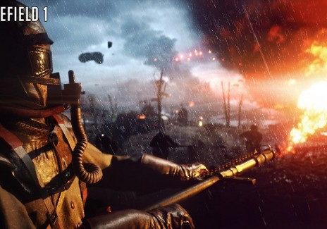 Battlefield 1 Servers Reportedly Went Down, Possible Cause Revealed
